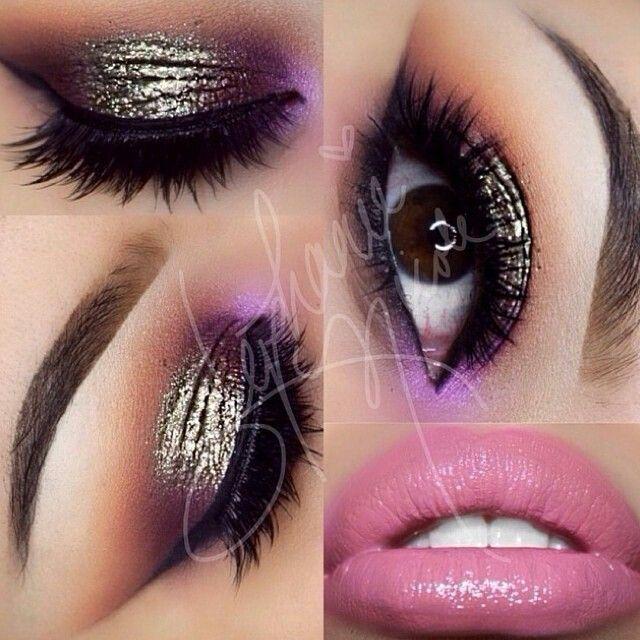 Makeup Geek Utopia Pigment