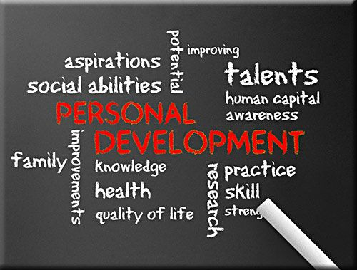Why You Should Work Harder on Personal Development Skills Than You Work At Your Job!
