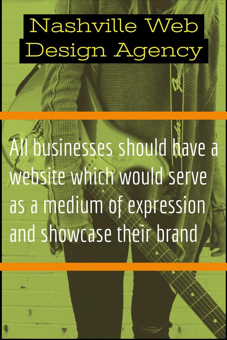 Web Design Nashville Tn Way Out Digital Is A Nashville Web Design Seo Agency We Recognize Nashville I Web Design Digital Marketing Plan Digital Marketing