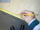 Carpinteria  Tutorial de Pasarlascanutas en 220 fotos sobre construccion de un mueble de madera de aglomerado : estantería de rincón (cornershelving) para CD's. Segundo tutorial para aprender carpinteria imaginativa