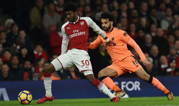 Maitland-Niles deserves more Arsenal recognition for handling Salah and Coutinho    via Arsenal FC - Latest news gossip and videos http://ift.tt/2BDw34y  Arsenal FC - Latest news gossip and videos IFTTT