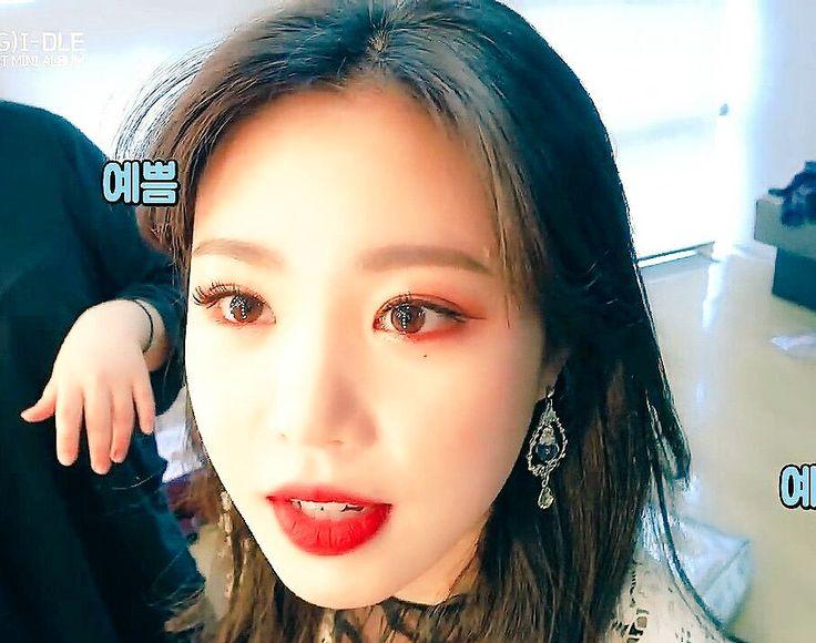 soojin pics ♡ (soojinpic) Twitter Girl, Pics, Beautiful