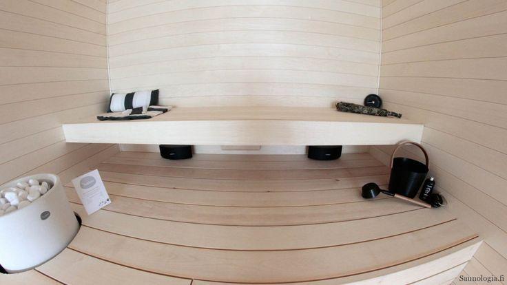 Mikkelin Asuntomessut 2017 ja Saunologian saunaopas paljastaa inspiroivimmat saunat, analysoi saunojen viisi voimakkainta trendiä ja paljastaa käsittämättömän yleisen suunnittelumokan messukohteide…#asuntomessut #saunat #2017 #saunaopas