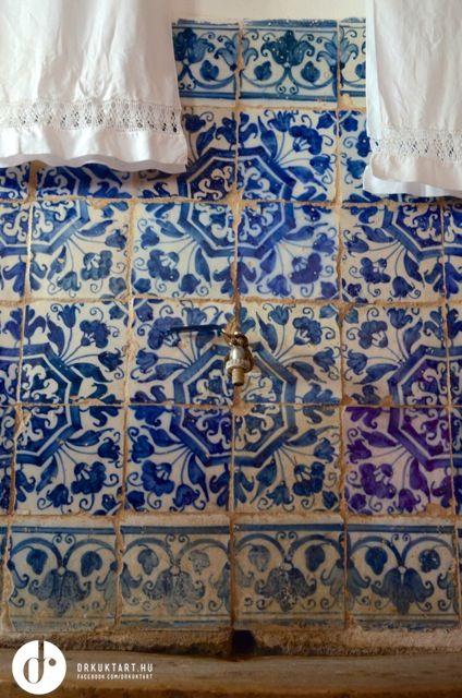 14 ok hogy mirt pont portuglia 14 reasons to visit portugal 2015 portuguese tilesturkish tileshouse - Mosaic Tile House 2015