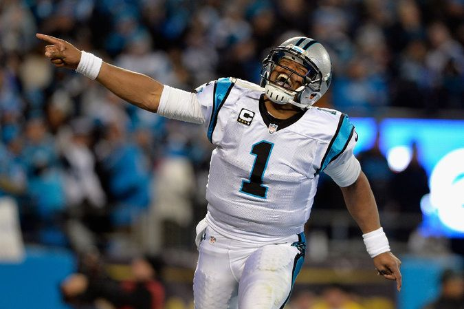 Newton, the Panthers' star quarterback, has introduced black participation in sports into the national discussion alongside movements like Black Lives Matter and #OscarsSoWhite.