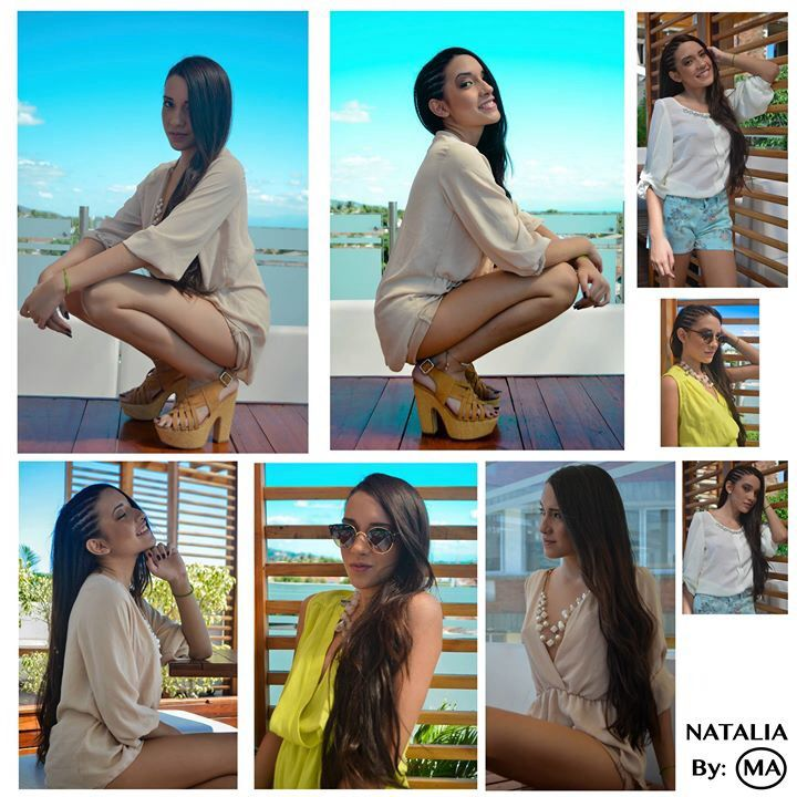 Ma' model!  #Fashion #Photography