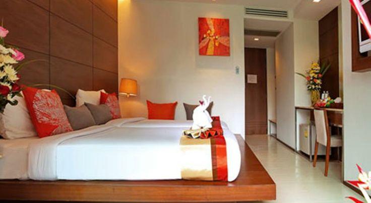 Booking.com: Aree Tara Resort , Aonang Beach, Thailand - 416 Guest reviews . Book your hotel now!