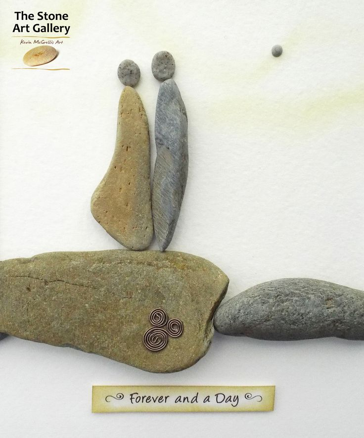 Pebble Art: Pebbles from the Inishowen Coastline. Facebook: The Stone Art Gallery www.thestoneartgallery.com