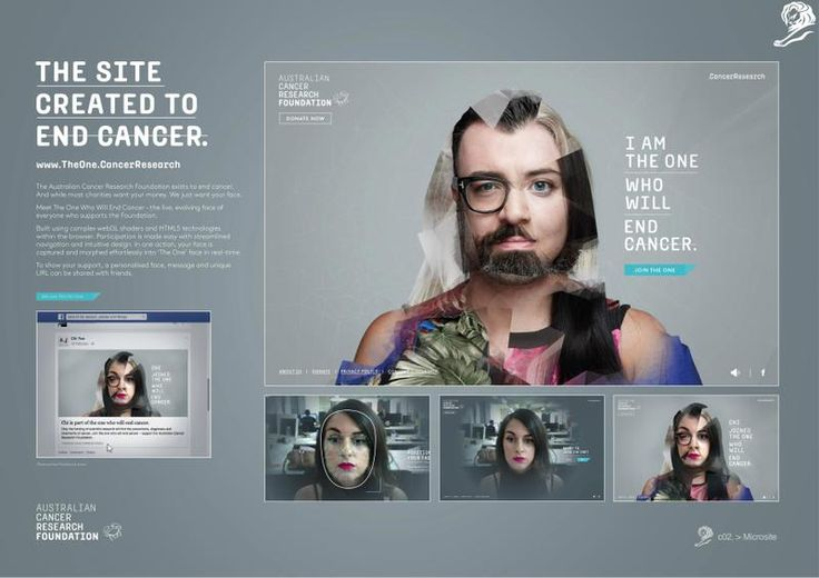 Winners :: Cannes Lions Archive