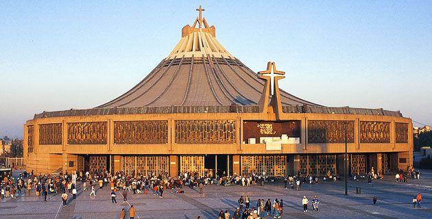 Visita guiada a La Villa-Basílica de Guadalupe | México Desconocido