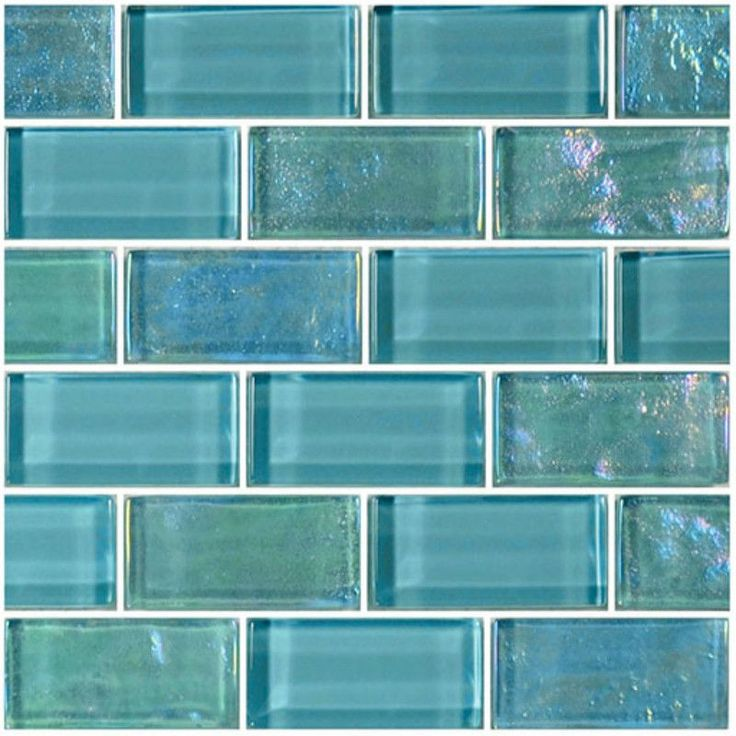 Bathroom Glass Tile Walls best 25+ turquoise tile ideas on pinterest | turquoise pattern