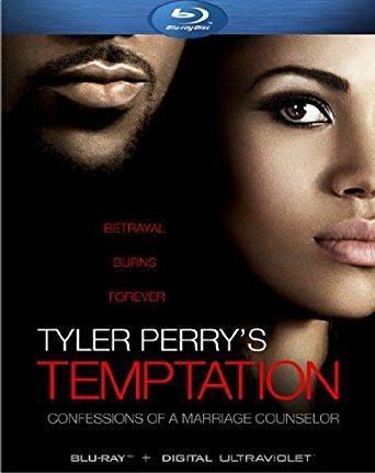 Jurnee Smollett-Bell & Lance Gross & Tyler Perry-Tyler Perry's Temptation