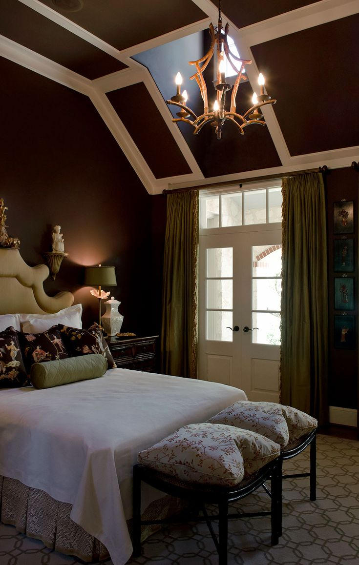Alamo Heights Comfortable Elegance Bedroom By Texas