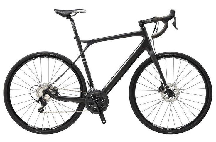 GT Grade Carbon 105 2015 Adventure Road Bike | Evans Cycles