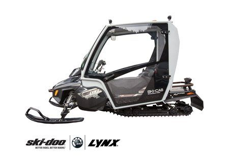 SKI-CAB: THE CABIN SUITABLE FOR ALL SNOWMOBILE BRANDS   (450×319)