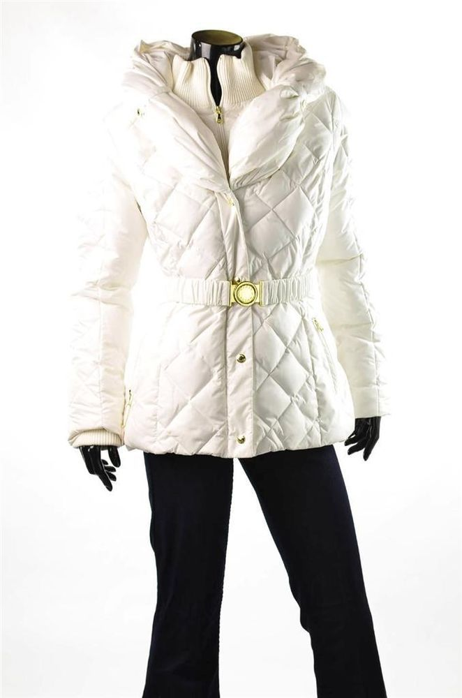 Emporio Armani Classic Watch Outerwear Women Jackets