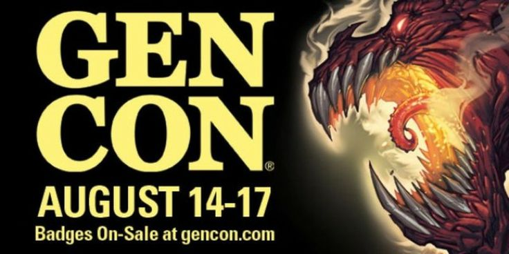 Although Gen Con's event catalog opened this past weekend, fans of the fifth edition of Dungeons & Dragons discovered that all of Wizards of the Coast's events are missing. If the server-breaking crush of attendees for hotel registration is any indication, the events will be under even more stress -- and that's making people nervous. Fortunately, Dave C of Baldman Games posted on the Gen Con board about the status of those events: