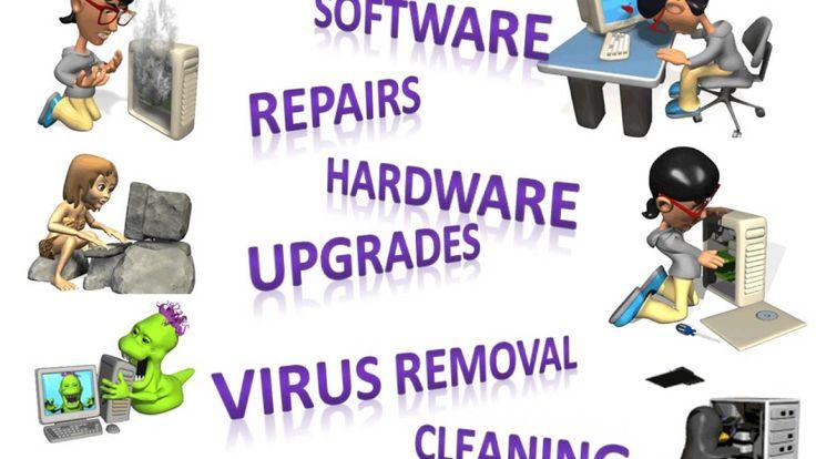 Bloem Inks - Computer repair Centre - Bloemfontein
