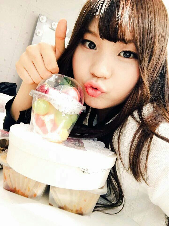 gfriend Umji  Photo from web