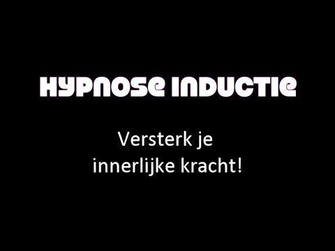 Hypnose Mindfulness Meditatie (48:00 + muziek) Versterk je Innerlijke kracht! - YouTube