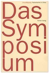 CrossMapping Partenheimer in China -   Das Symposium  Jürgen Partenheimer  Kunstmuseum Bonn -   Alexander von Humboldt Stiftung, Bonn  Dieter Ronte, Michel Gaißmayer (Hg.)  Düsseldorf [Richter Verlag], 2001  ISBN 3 933807 56 5  (Está en Iberlibro, 22,50 euros)