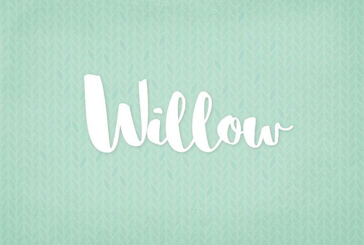 Willow Rose Middleton
