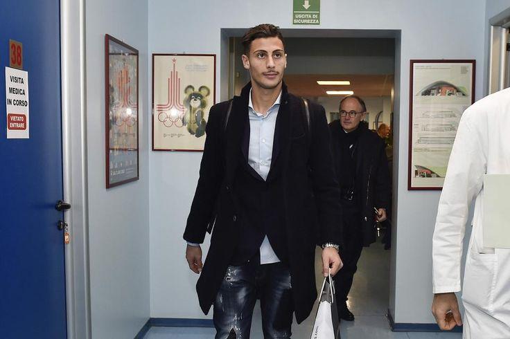 Juventus, visite mediche per Rolando Mandragora