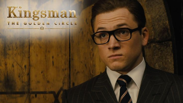Movie Synopsis: When an attack on the Kingsman headquarters takes place and a new villain rises, Eggsy and Merlin are forced to work together with the American agency known as the Statesman to save the world.
