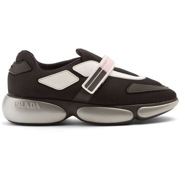Prada sneakers, Strappy shoes