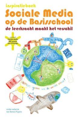 Inspiratieboek Sociale media op de basisschool | Mijn Kind Online #leestip #aanrader #mediawijs