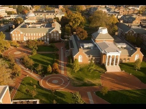 University of Delaware Review
