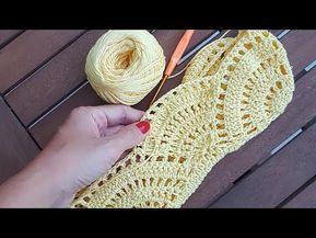 Model 212 trabzanli taban üzerinde ilerliyor..👆 212 half crochet . . Çanta …