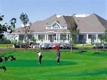 Harrah's Tunica - Veranda and Terrace Hotels