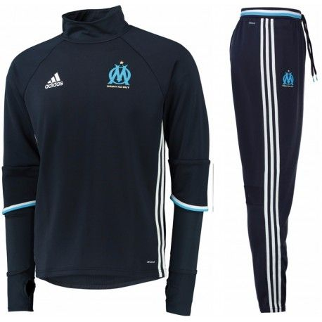 survetement Homme Om De Marseille Football Olympique Survetement sQxdhrtC