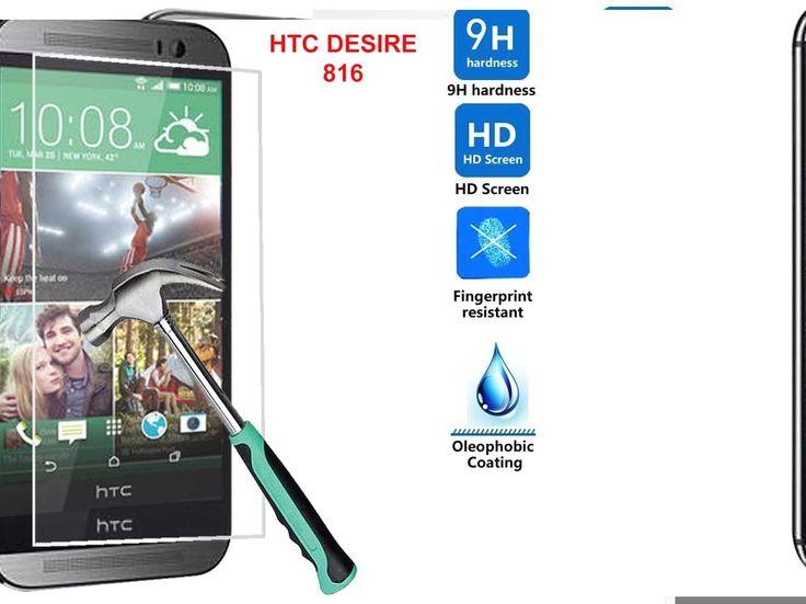 Protector De Pantalla Cristal Templado Para HTC Desire 816 - Características Protector Pantalla de Cristal Templado ParaHTC Desire 816 de 0,26mm de grosor. Con este resistente cristal protegerás tu pantalla de todo tipo de golpes y ralladuras. Absorbe los golpes protegiendo tu pantalla de caídas. Fácil instalación y lo puedes quitar en cualquier momento s... - http://buscacomercio.es/producto/protector-de-pantalla-cristal-templado-para-htc-desire-816/
