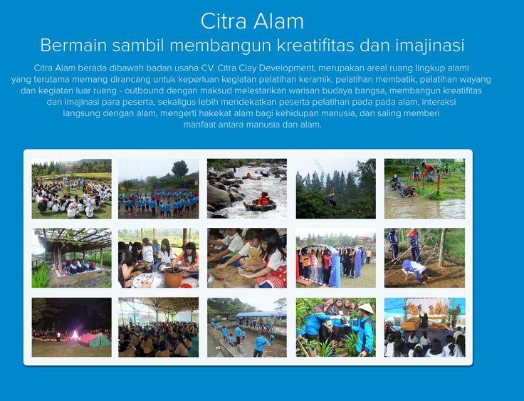 Cilember puncak in Cisarua, Jawa Barat