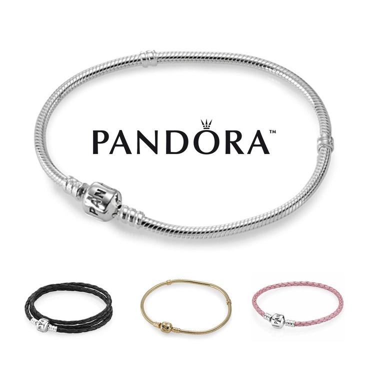 The silver bracelet - $124