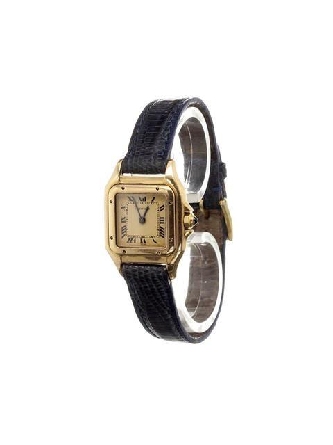 Cartier 'Panthère' analog watch