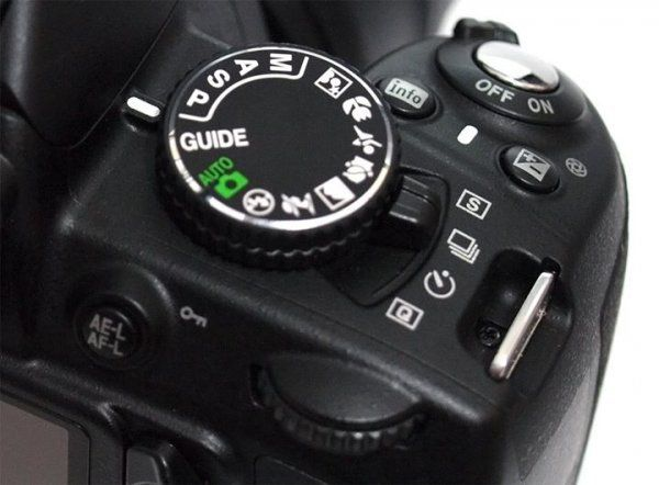 Photography Settings, Techniques and Rules