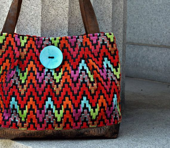 Oversized Handbag Purse : Increase by cayennepeppybags on Etsy