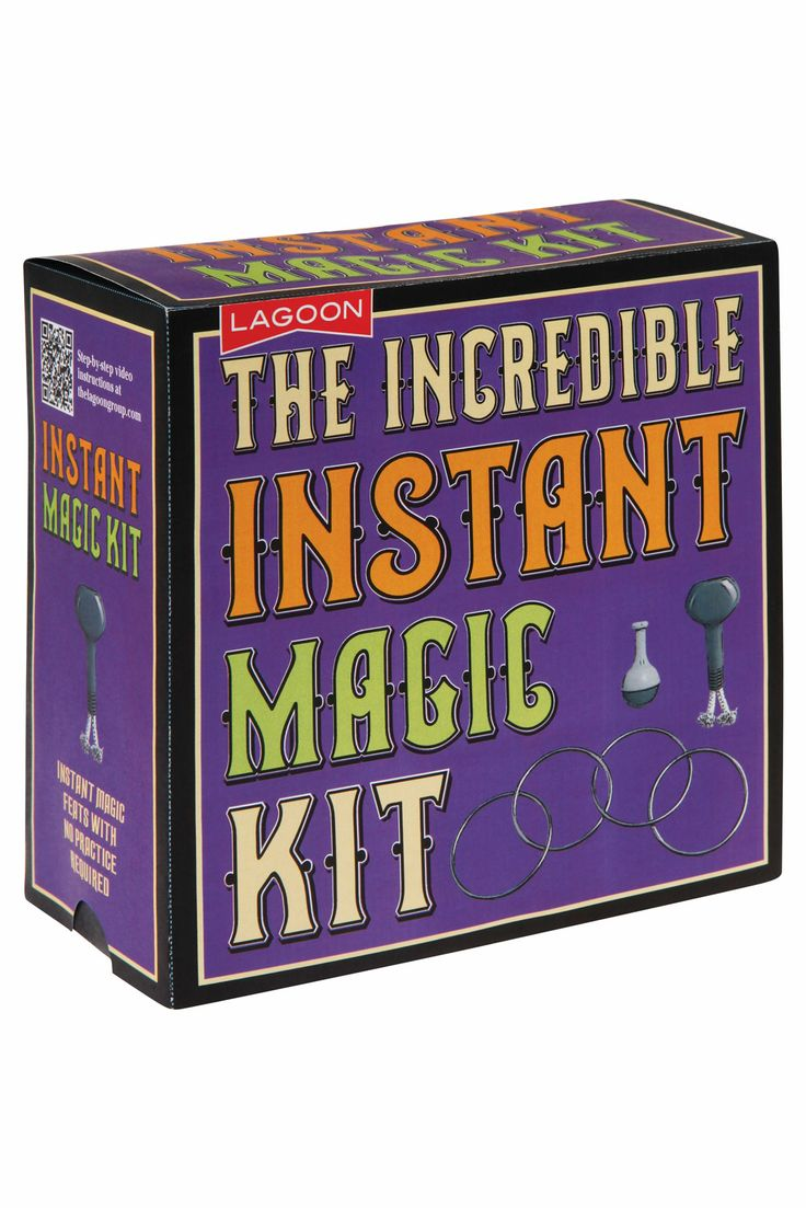 Incredible Instant Magic-Kit from @Myer MyStore #MacquarieCentre #fun #gift #idea #Christmas