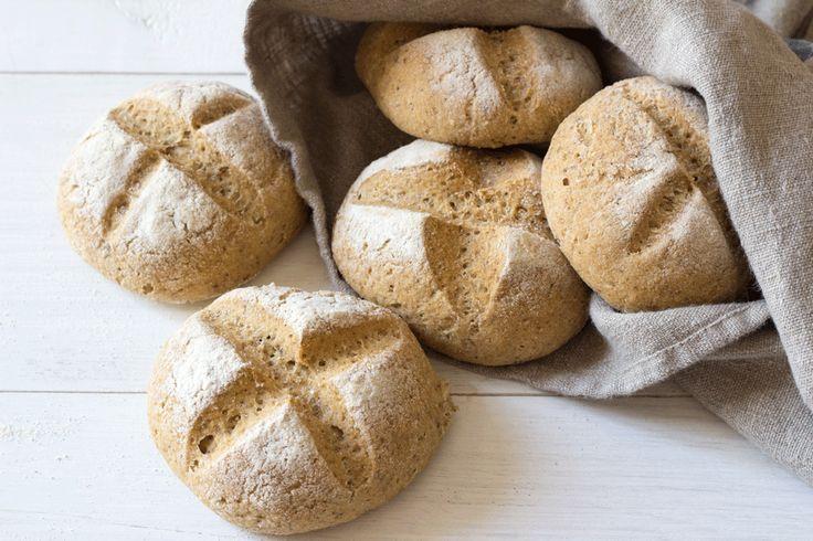 Tenho feito esta receita de pão nos meusworkshops, nas sessões de health coach,em casa e faz sempre um grande…