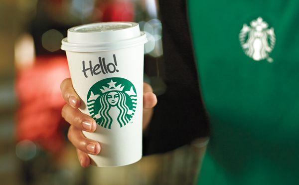 Barclays Bespoke offer - Starbucks voucher offering (Short Lived)