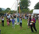 Country Life magazine recommends the essential elements to include when organising your local village or church fete
