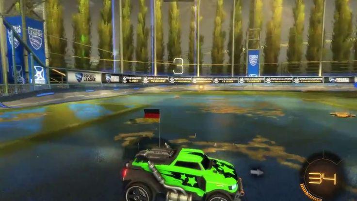 Rocket League Online Lets Play #004