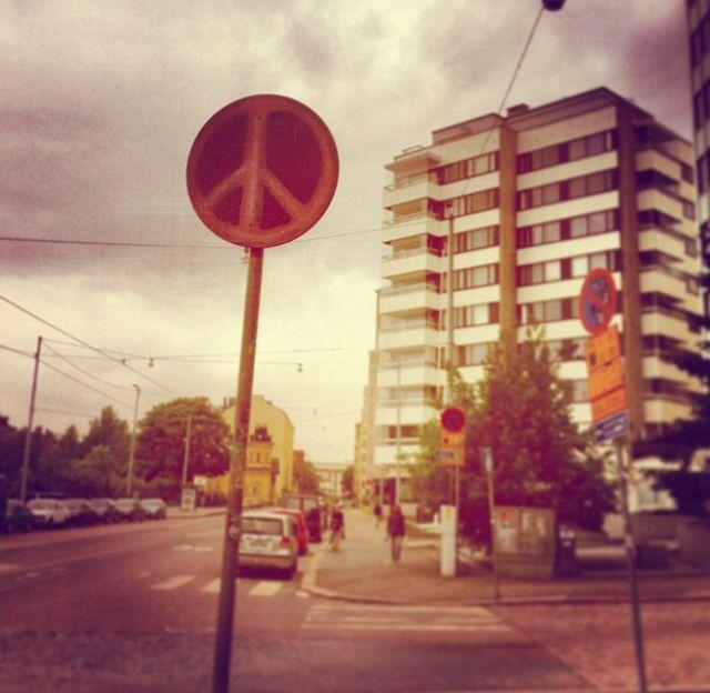 2. Linja. #Kallio #Helsinki