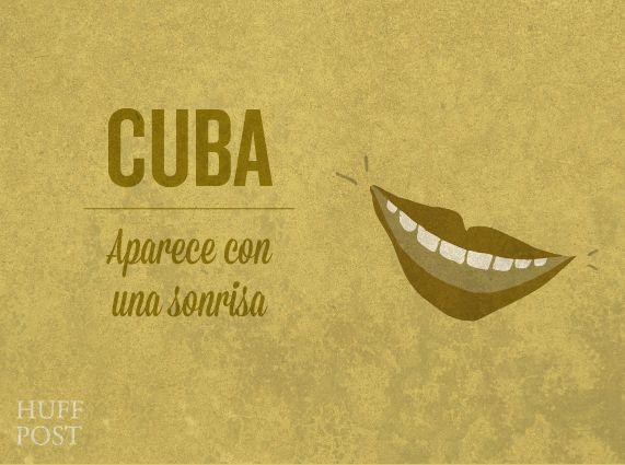 Discovery | Costumbres alrededor del mundo | The Huffington Post nos presenta algunas de las costumbres en torno a la mesa en distintos países. ¡Protocolos a tener en cuenta! | Cuba