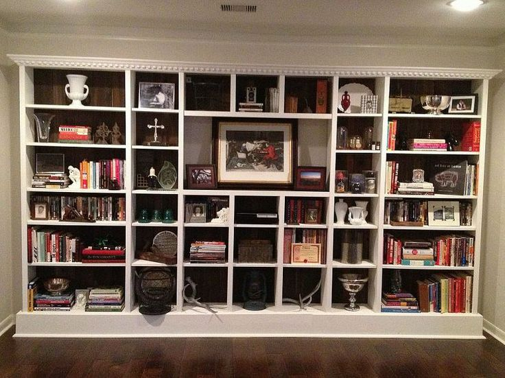 ikea billy bookcase hack ikea billy the o 39 jays and bookcases. Black Bedroom Furniture Sets. Home Design Ideas