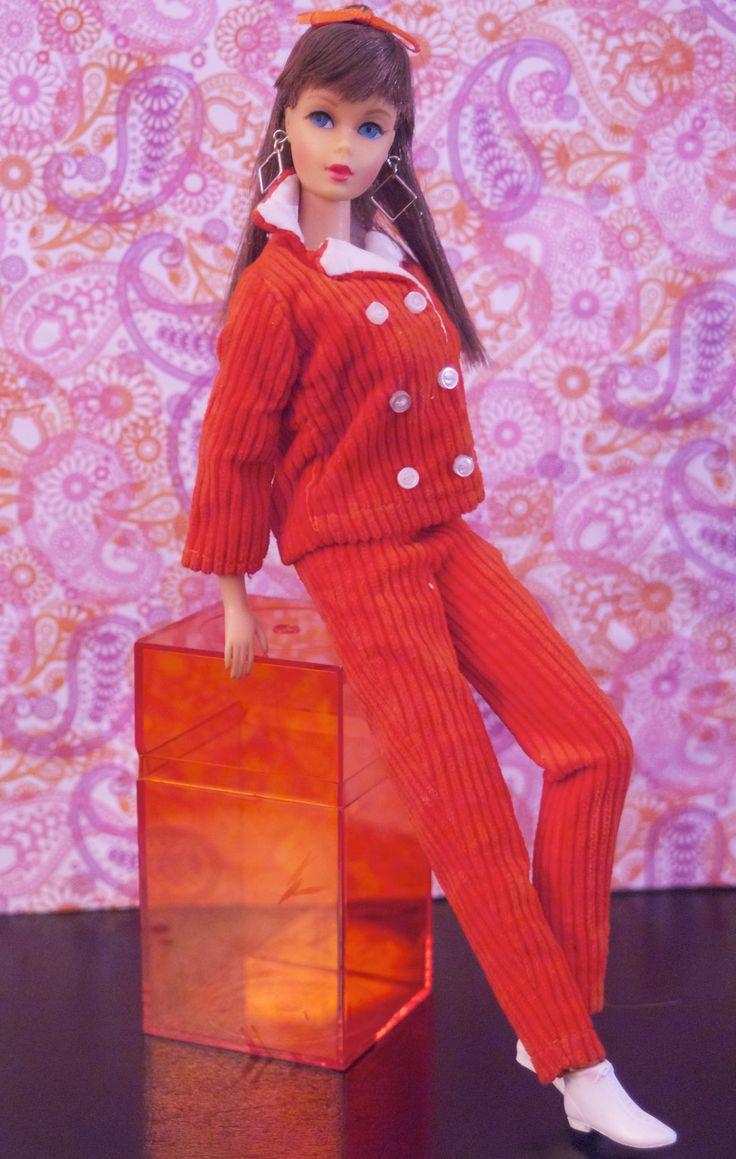 "https://flic.kr/p/oFNVM8   Twist n' Turn Barbie - ""cherry coke""   Barbie's hair…"