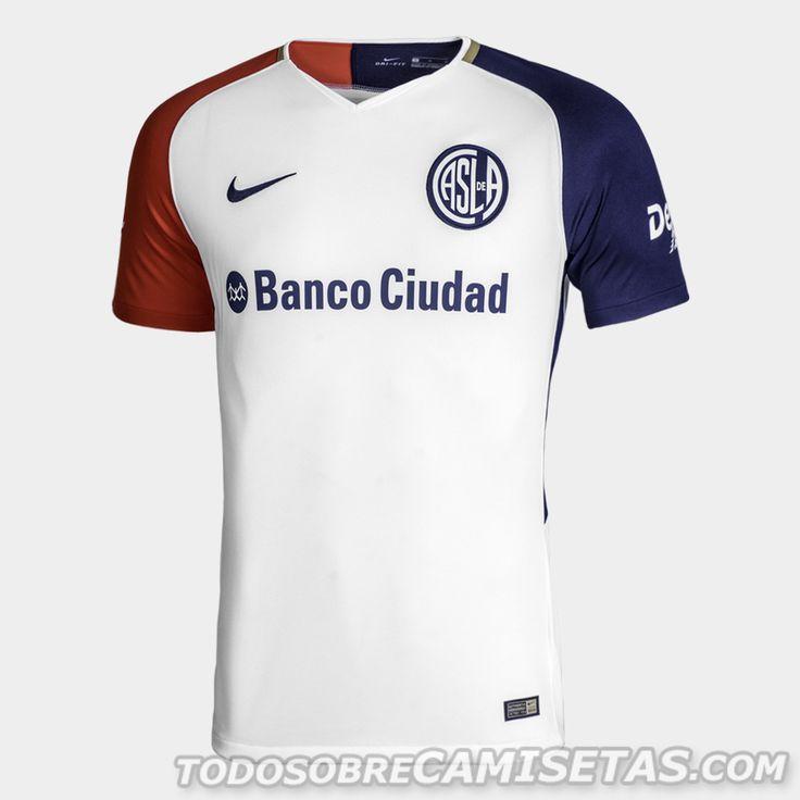 Camisetas Nike de San Lorenzo 2018